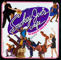 SMOKEY JOE'S CAFE (1995 ORIGINAL BROADWAY CAST)