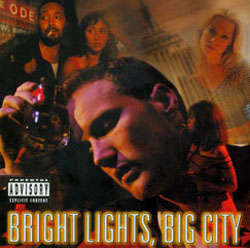 BRIGHT LIGHTS, BIG CITY [2005 STUDIO CAST]
