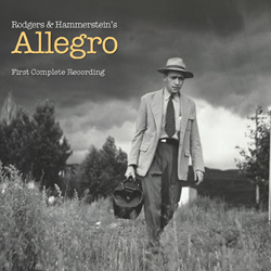 ALLEGRO- FIRST COMPLETE RECORDING