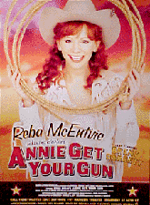 Annie Get Your Gun (Stone) in Raleigh