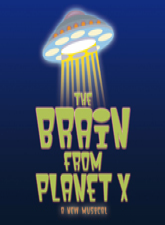 The Brain From Planet X in Broadway