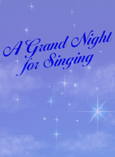 A Grand Night for Singing in Broadway