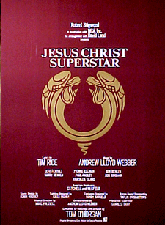 Jesus Christ Superstar in Raleigh