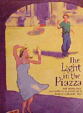 The Light in the Piazza in Broadway