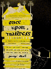 Once Upon a Mattress in Salt Lake City