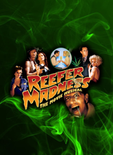 Reefer Madness in Las Vegas