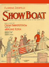 Show Boat in Los Angeles
