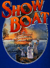 Show Boat (Hal Prince Version) in Norfolk