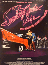 Smokey Joe's Cafe - The Songs of Leiber and Stoller in Dallas