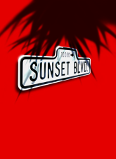 Sunset Boulevard in Costa Mesa
