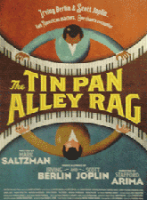 The Tin Pan Alley Rag