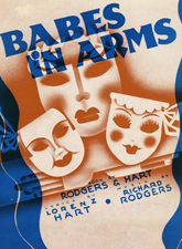 Babes in Arms (Guare Version) in Portland