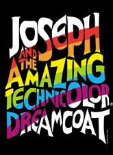Joseph and the Amazing Technicolor Dreamcoat in Norfolk