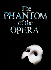 The Phantom of the Opera in Los Angeles