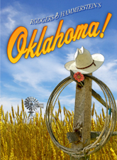 Oklahoma! in Minneapolis