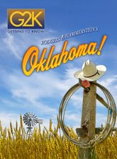 Oklahoma! in Norfolk