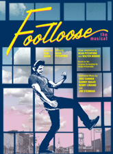 Footloose in New Jersey