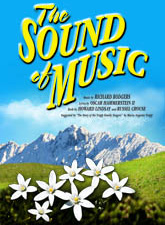 The Sound of Music in Raleigh