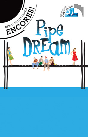 PipeDream_Encores_poster