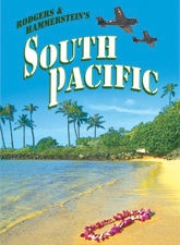 South Pacific in Other New York Stages
