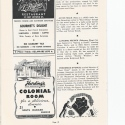 Showboat Stagebill - Chicago Shubert Theater, 3/21/1948 p. 10