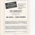 Showboat Stagebill - Chicago Shubert Theater, 3/21/1948 p. 14