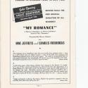 Showboat Stagebill - Chicago Shubert Theater, 3/21/1948 p. 14