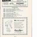Showboat Stagebill - Chicago Shubert Theater, 3/21/1948 p. 15