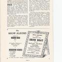 Showboat Stagebill - Chicago Shubert Theater, 3/21/1948 p. 16