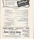 Showboat Stagebill - Chicago Shubert Theater, 3/21/1948 p. 17