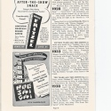 Showboat Stagebill - Chicago Shubert Theater, 3/21/1948 p. 18