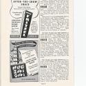 Showboat Stagebill - Chicago Shubert Theater, 3/21/1948 p. 18