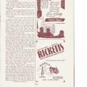 Showboat Stagebill - Chicago Shubert Theater, 3/21/1948 p. 21