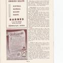 Showboat Stagebill - Chicago Shubert Theater, 3/21/1948 p. 22