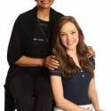 Leslie Uggams and Laura Osnes