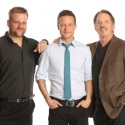 Stephen Wallem, Will Case and Tom Wopat