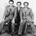 Herbert Fields, Richard Rodgers, and Lorenz Hart