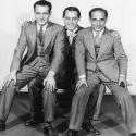 Herbert Fields, Richard Rodgers, and Lorenz Hart
