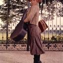 Julie Andrews as Maria