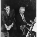 Oscar Hammerstein II and Jerome Kern