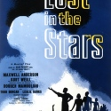 LOST IN THE STARS Original Broadway Window Card, 1949.