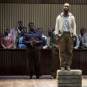 Absalom's Trial: LOST IN THE STARS at Cape Town Opera, 2011.
