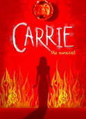 CARRIE the musical in Broadway
