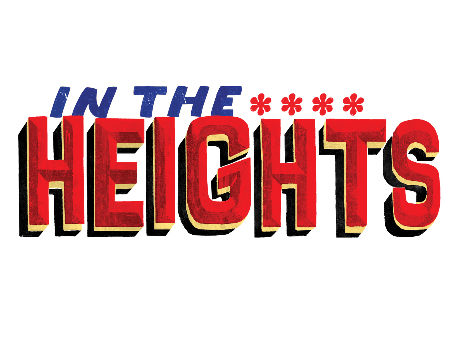 IN THE HEIGHTS Now Available for Professional Licensing ...