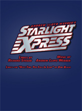 Starlight Express in Salt Lake City