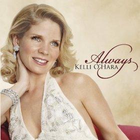 Kelli O'Hara ALWAYS