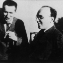 Kurt Weill and Bertolt Brecht