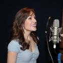 CINDERELLA Cast Album Recording Session