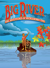Big River in Off-Off-Broadway