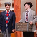 Double Trouble - Porchlight Music Theatre